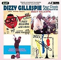 Gillespie -four Classic Alb.