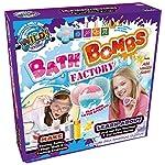 Wild Science Bath Bombs Factory
