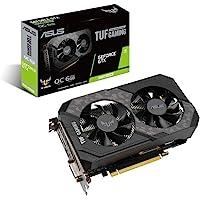 ASUS NVIDIA GeForce GTX 1660 SUPER 搭載 デュアルファンモデル 6G TUF-GTX1…