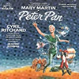 Peter Pan: Original Broadway Cast Recording (1954 New York Cast)