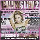CALIFAS LUV 2 MIXXXED BY DJ FILLMORE!!