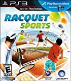 Racquet Sports (Streets 9-21-10)