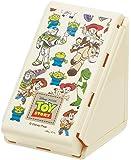 スケーター 弁当箱 折りたたみ サンドイッチケース トイ・ストーリー ディズニー 10.8×8×11cm SAN1