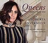 Handel: Queens - Opernarien 画像