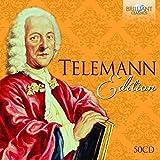 Telemann EDITION BOX 50CD