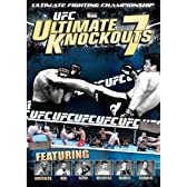 Ufc: Ultimate Knockouts 7 [DVD] [Import]