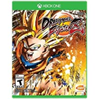 Dragon Ball FighterZ (輸入版:北米) - XboxOne