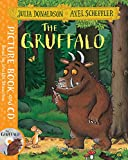 The Gruffalo: Book and CD Pack 画像