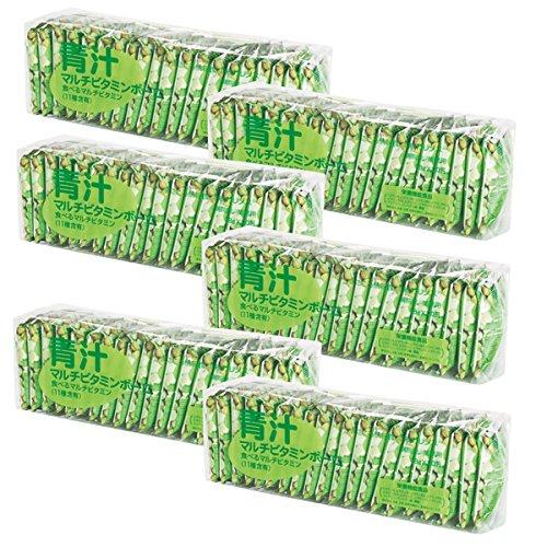青汁マルチビタミンボーロ (18g×20包)×6袋/箱