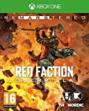 Red Faction Guerrilla Re-Mars-tered (Xbox One) (輸入版)