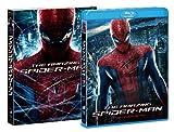 アメイジング・スパイダーマンTM ブルーレイ & DVDセット[Blu-ray/ブルーレイ]