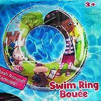 Disney Doc McStuffins Summer Swim Ring [並行輸入品]
