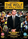 The Wolf of Wall Street [DVD] [2013] by Leonardo DiCaprio