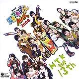 NHK天才てれびくんMAX MTK the 13th