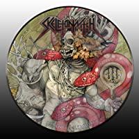 SERPENTS UNLEASHED [LP] (PICTURE DISC) [12 inch Analog]