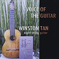Voice of the Guitar