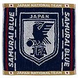 JFA サッカー日本代表 2018年 ミニタオル 今治ブランド認定タオル O-320