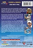 2006 Us Open Men's Final: Federer Vs Roddick [DVD] [Import] 画像