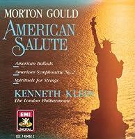 American Salute / American Ballads