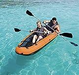 BESTWAY 2人乗りカヤック「Hydro-Force  Ventura Kayak」350cm×113cm