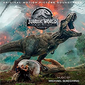 Ost: Jurassic World: Fallen Ki