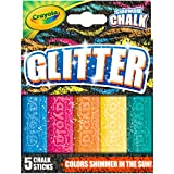 Crayola Sidewalk Chalk Special Effects Set, Outdoor