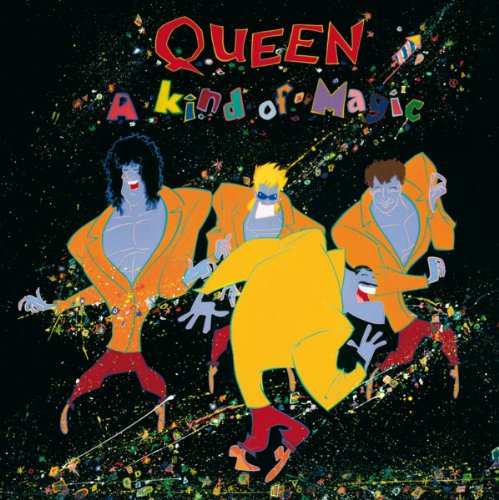 A Kind Of Magic (Deluxe Editio...