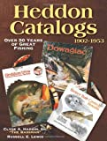 Heddon Catalogs 1902-1953: Over 50 Years of Great Fishing 画像