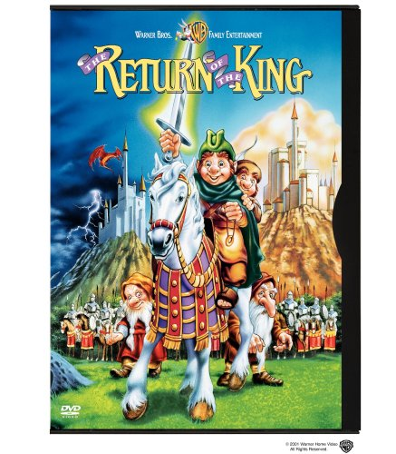 The Return Of The King [Import USA Zone 1]