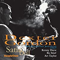 Satin Doll by Dexter Gordon (2012-06-21)