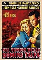 Nel Tempio Degli Uomini Talpa [Italian Edition]