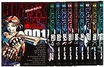 BLACK LAGOON コミック 1-10巻セット (サンデーGXコミックス)