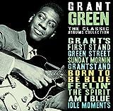 グラント・グリーン、Grant Green