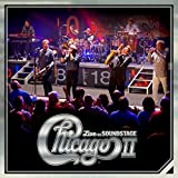 Chicago II - Live On Soundstage (CD+DVD)