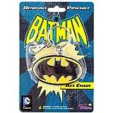 DC Comics(DCコミック)Batman(バットマン)Logo Bendable Keychain(キーホルダー) [並行輸入品]