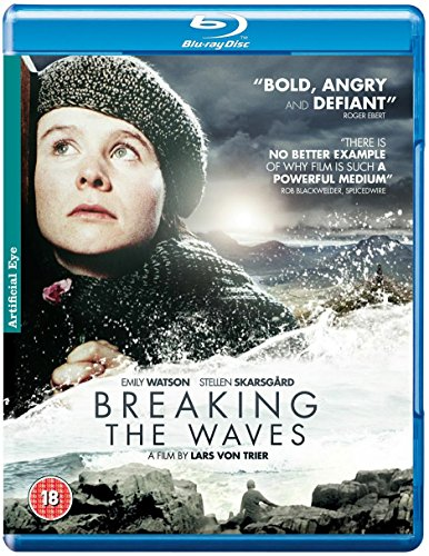 Breaking the Waves [Blu-ray] [Import anglais]