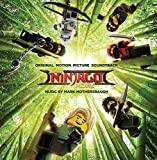 Lego Ninjago Movie: Songs From Motion Picture