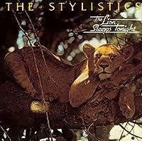 Lion Sleeps Tonight by Stylistics