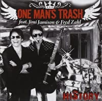 History by One Man's Trash (2011-12-27)