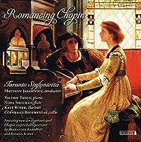 Romancing Chopin