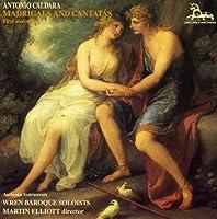 Caldara:Madrigals & Cantatas