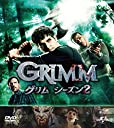 GRIMM/グリム シーズン2 バリューパック DVD