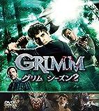 GRIMM/グリム シーズン2 バリューパック[DVD]