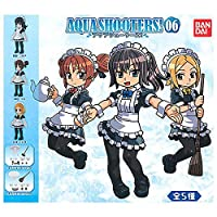 AQUA SHOOTERS! 06 (アクアシューターズ! 06) [全5種セット(フルコンプ)]