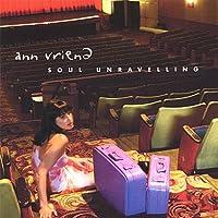Soul Unravelling