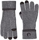 FRED PERRY 手袋 (フレッドペリー)FRED PERRY 手袋 TWIN TIPPED LAMBSWOOL GLOVES