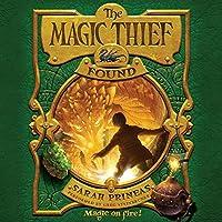 The Magic Thief: Found (Magic Thief Series Book 3) [並行輸入品]