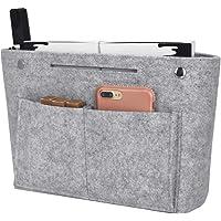 Newseego バッグインバッグ フェルト インナーバッグ 軽量 バッグ ポーチ バッグの中を整理整頓 バックインバッ…