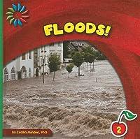 Floods! (21st Century Basic Skills Library)