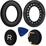 Earpad Replacement Headphone Ear Pads Compatible with Bose 700 NC700 Noise Cancelling Wireless Headphones Comfort PU Leather